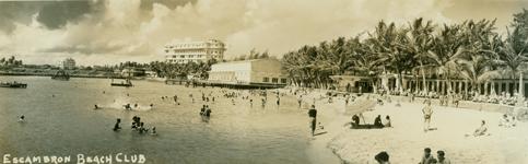 Escambron Beach Club