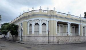 Museo de la Música (Casa Serrallés)