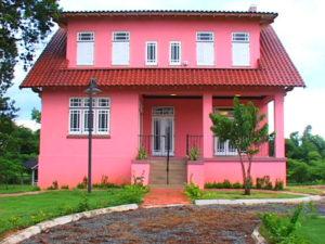 Casa Museo Jesús T. Piñero