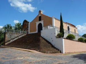 Museo de Arte Religioso Porta Coeli