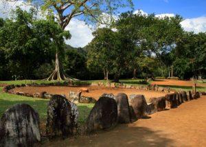 Parque Ceremonial Indígena de Caguana