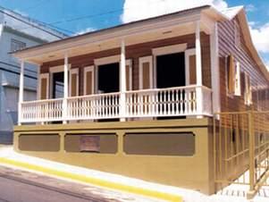 Casa Luis Muñoz Rivera