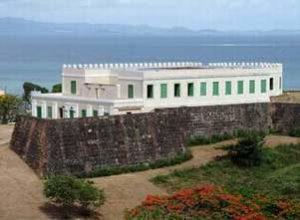 Museo Fuerte Conde de Mirasol