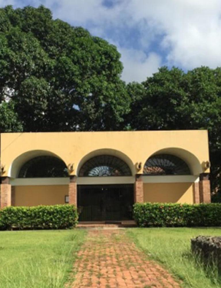 Museos y Parques